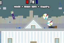 Snajperzy na dachu - Zrzut ekranu