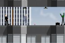 Happy Wheels - Zrzut ekranu