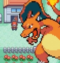 Pokemon Fire Red PL