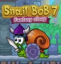 Ślimak Bob 7