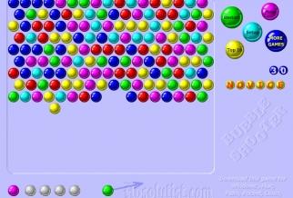 Graj w Bubble Shooter