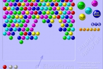 Bubble Shooter - Zrzut ekranu