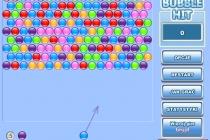 Bubble Hit - Zrzut ekranu
