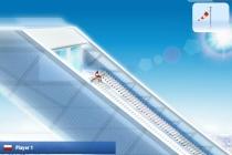 Skoki Narciarskie 2 - Zrzut ekranu