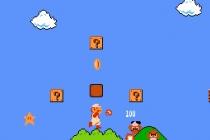 Super Mario Bros - Zrzut ekranu