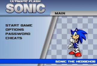 Graj w Sonic