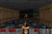 Doom 1 - Zrzut ekranu