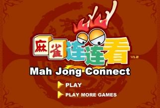 Graj w MahJongCon