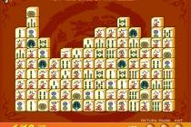 MahJongCon - Zrzut ekranu