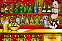 Bartender - Zrzut ekranu