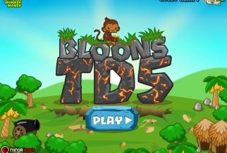 Graj w Bloons TD 5