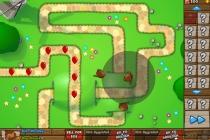 Bloons TD 5 - Zrzut ekranu