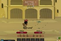 Miecze i Dusze - Zrzut ekranu