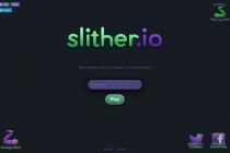 Slither.io - Zrzut ekranu