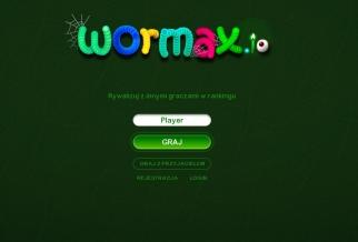 Graj w Wormax.io