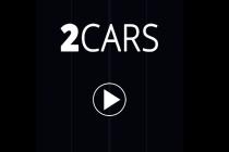 Two Cars - Zrzut ekranu