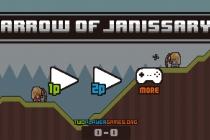 Arrow of Janissary - Zrzut ekranu