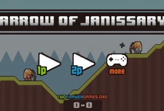 Graj w Arrow of Janissary