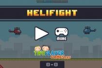 Helifight - Zrzut ekranu