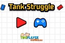 Tank Struggle - Zrzut ekranu