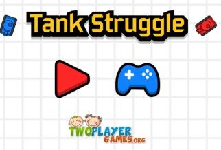 Graj w Tank Struggle