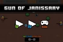 Gun of Janissary - Zrzut ekranu