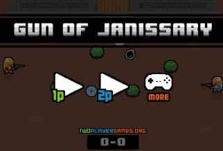 Graj w Gun of Janissary