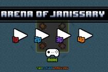 Arena of Janissary - Zrzut ekranu