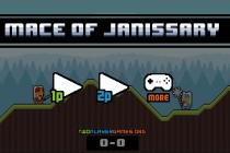 Mace of Janissary - Zrzut ekranu