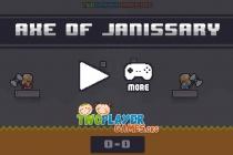 Axe of Janissary - Zrzut ekranu