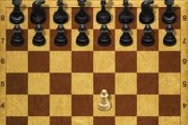 Szachy - Zrzut ekranu
