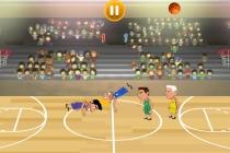 Fun Basketball - Zrzut ekranu