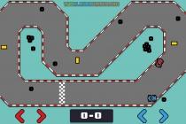 Pixel Kart - Zrzut ekranu