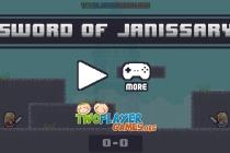 Sword of Janissary - Zrzut ekranu