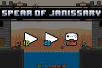 Spear of Janissary - Zrzut ekranu