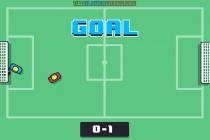 Soccer Pixel - Zrzut ekranu