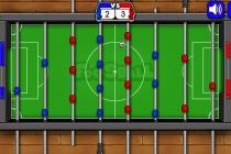 Piłkarzyki - Zrzut ekranu