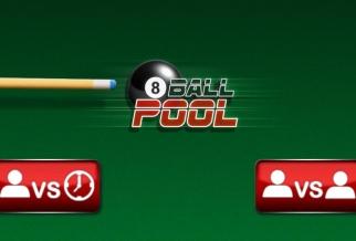 Graj w 8 Ball Pool