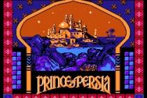Prince of Persia - Zrzut ekranu