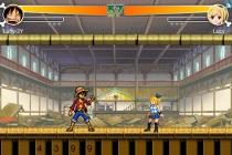 Fairy Tail vs One Piece - Zrzut ekranu