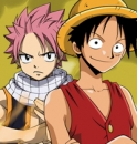 Fairy Tail vs One Piece