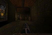 Quake 1 - Zrzut ekranu
