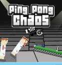 Ping Pong Chaos