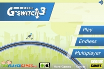 G Switch 3 - Zrzut ekranu