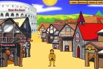Miecze i Sandały 2 - Zrzut ekranu