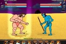 Miecze i Sandały 3 - Zrzut ekranu