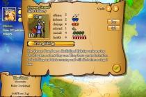 Miecze i Sandały 5 - Zrzut ekranu