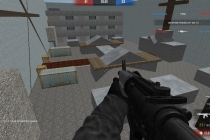 Combat 4 - Zrzut ekranu
