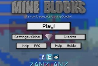 Graj w Mine Blocks
