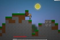Mine Blocks - Zrzut ekranu